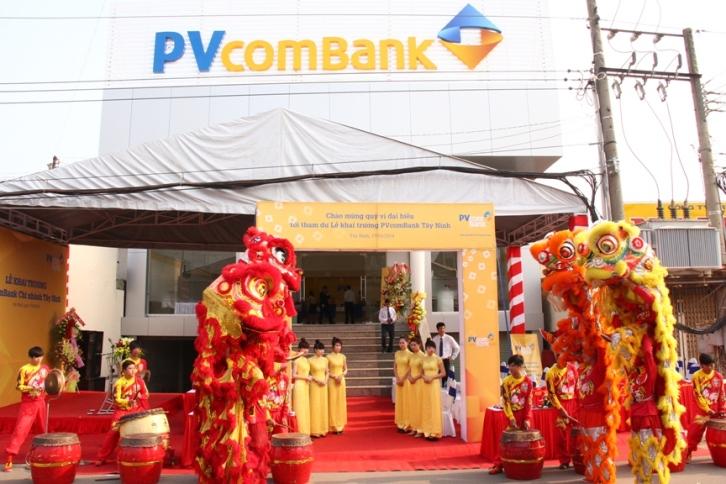 PVcomBank Tây Ninh