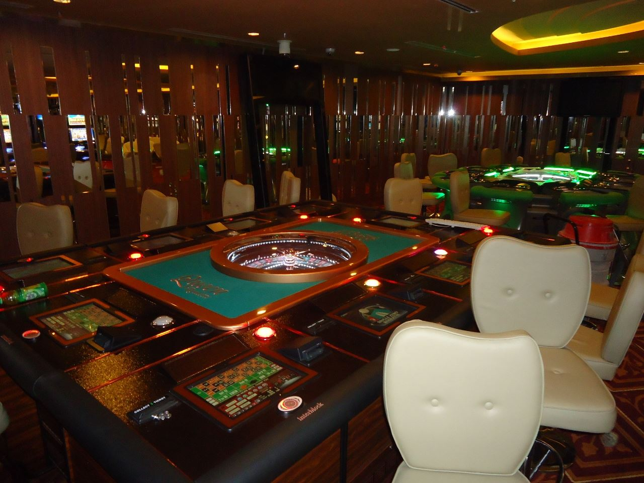 Bingo Casino Club – Rex Hotel