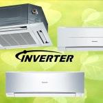 Hiểu hơn về công nghệ điều hòa không khí Inverter