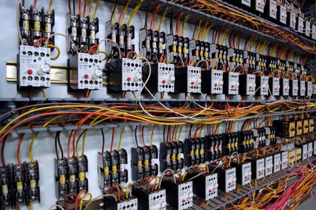 cơ điện lạnh, co dien lanh, cơ khí, co khi, hệ thống điện, điều hòa không khí, cấp thoát nước, phòng cháy chữa cháy