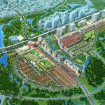 Khu dân cư Đại Quang Minh, giải pháp cho cuộc sống hiện đại