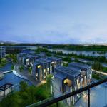 Phố Đông Village – Quy hoạch hoàn hảo cho cộng đồng thịnh vượng