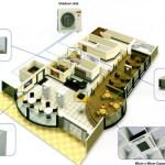 Giới thiệu chung về các hệ thống điều hòa không khí