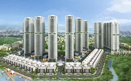 Người mua nhà, giới đầu tư, doanh nghiệp địa ốc, dự án bất động sản, thị trường bất động sản, chủ đầu tư