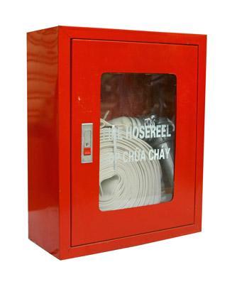 hệ thống chữa cháy bán tự động
