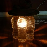 Đèn bằng chai nước chiếu sáng hàng triệu căn nhà