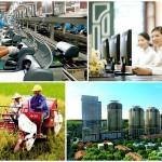 Kỳ vọng kinh tế năm 2015