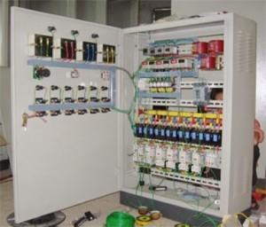 Lập trình PLC điều khiển cửa liên động phòng sạch