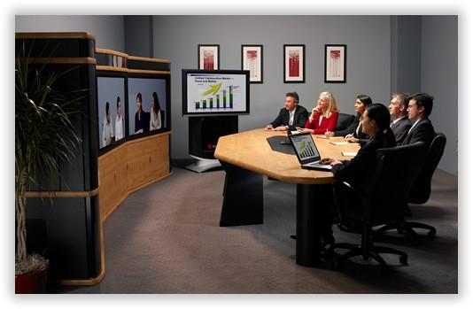 Hệ thống hội nghị truyền hình