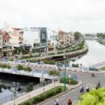 Các đô thị ở Việt Nam cũng đang phải đối mặt với nhiều thách thức lớn liên quan đến việc xả thải gây ô nhiễm nên việc xử lý nước thải trở nên cấp thiết hơn.