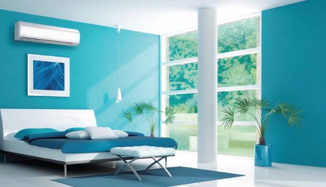Nhà thầu điện lạnh và cách sử dụng điều hòa không khí sao cho tiết kiệm điện