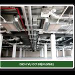 Các nhà thiết kế cơ điện có một số kỹ thuật khác nhau có thể được sử dụng để xác định vị trí bị rò rỉ trong một máy điều hòa không khí để sửa chữa kịp thời