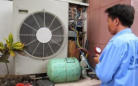 Công ty điện lạnh chia sẻ dấu hiệu nhận biết điều hòa hết gas