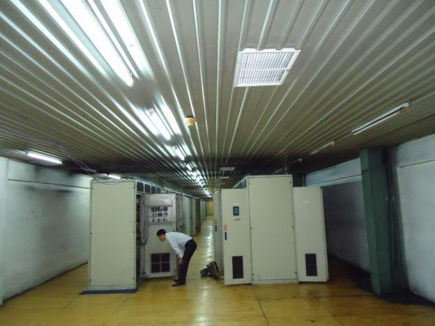 Tổng quan về nhà thầu cơ điện YOCO M&E
