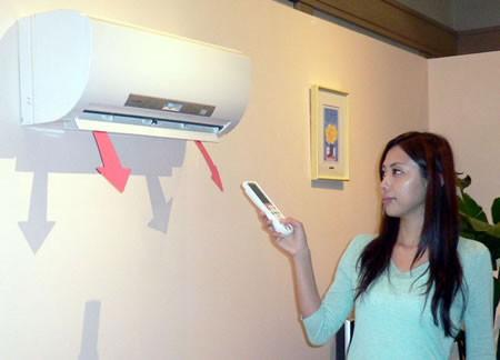 Các nhà thầu cơ điện lạnh chia sẻ cách khắc phục máy lạnh bị đóng tuyết