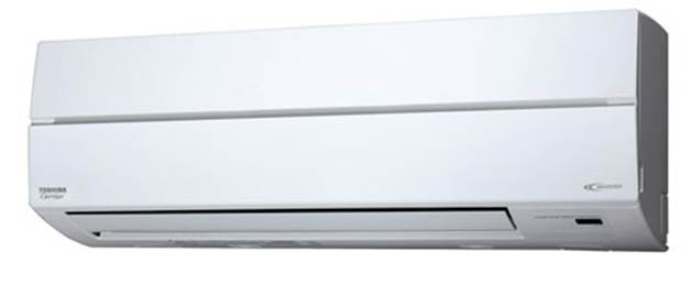 Công ty cơ điện lạnh giới thiệu máy lạnh Toshiba điều khiển bằng giọng nói
