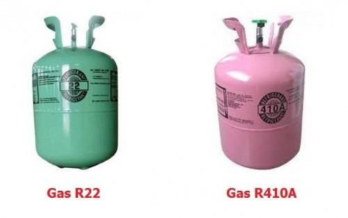 Công ty điện lạnh chia sẻ Gas lạnh là gì?