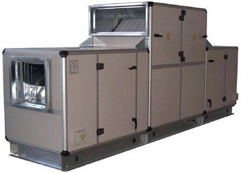 Tìm hiểu về thiết kế hệ thống máy điều hòa trung tâm