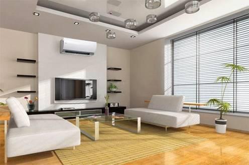 Những thắc mắc của người tiêu dùng về hệ thống điện lạnh nói chung