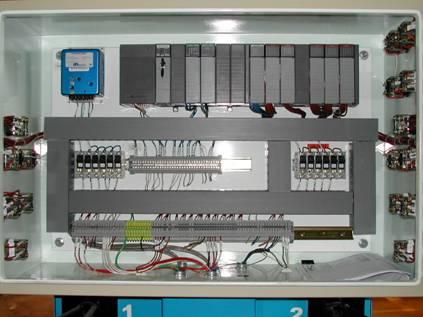 Nhà thầu M&E định nghĩ PLC là gì và được sử dụng như thế nào?