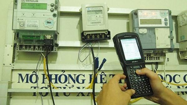Cách kiểm tra tương đối độ chính xác của công tơ điện trong thi công cơ điện
