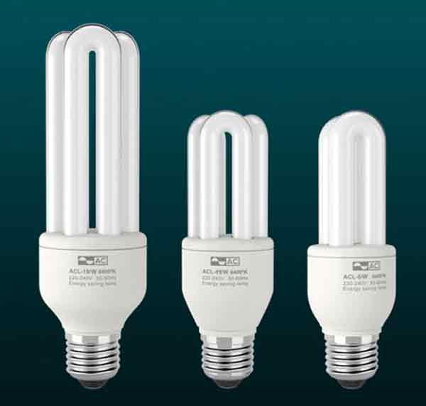 Thiết kế cơ điện với bóng đèn compact: Lắp đặt không phù hợp, sẽ tốn điện