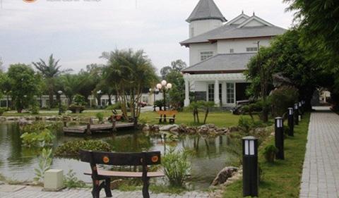YOCO M&E giới thiệu 3 biệt thự sang trọng với diện tích lớn nhất của các đại gia Việt