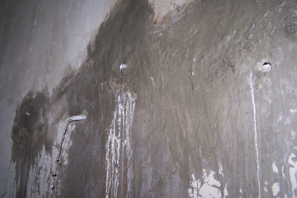 Công ty cơ điện lạnh và quy trình chống thấm và rò rỉ
