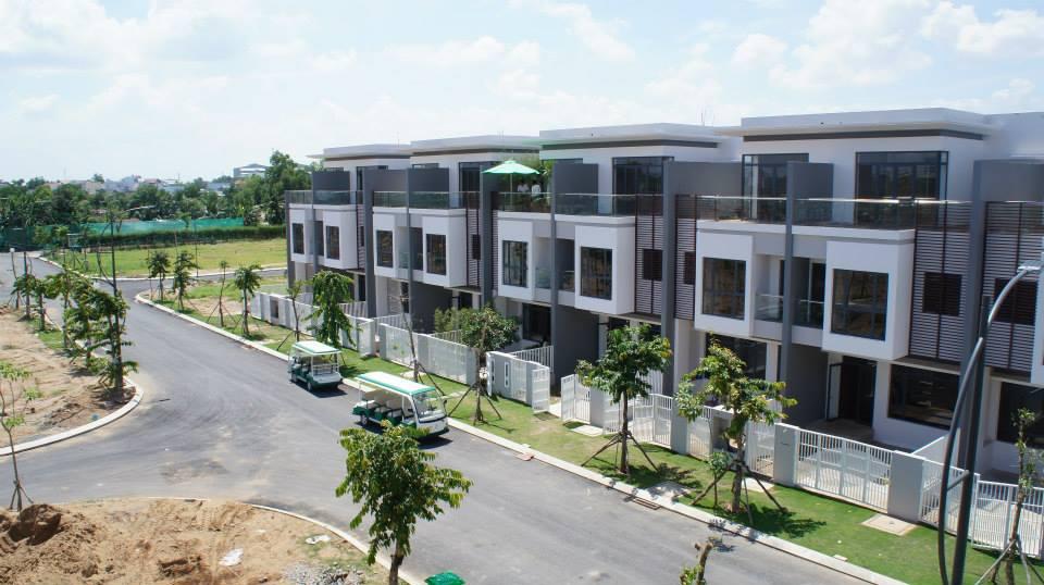 Khu dân cư PhoDong Village