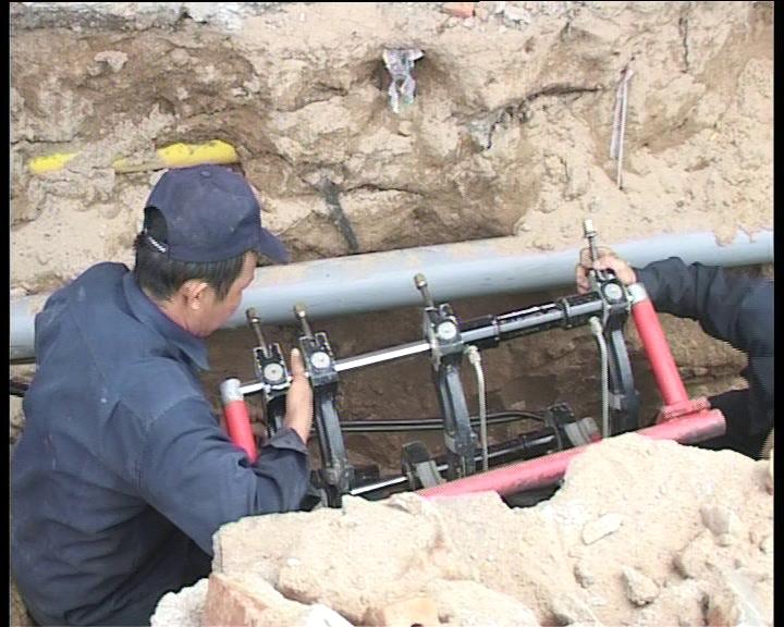 Công ty điện lạnh giới thiệu chung về hệ thống cấp thoát nước