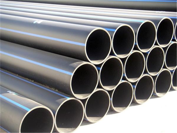 Hệ thống ống được thử nghiệm theo phương pháp: Dùng nước làm môi chất tạo áp bên trong hệ thống và được thử ở nhiệt độ môi trường.