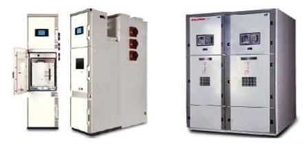 Công ty cơ điện lạnh giới thiệu về tủ trung thế METAL CLAD V24