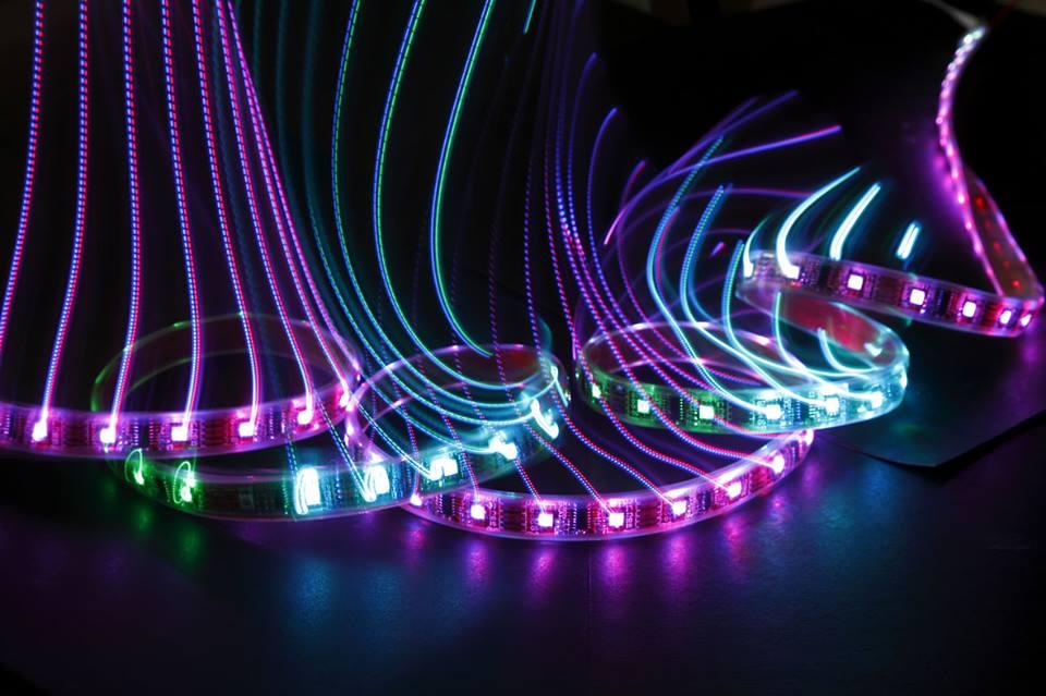 Nhà thầu cơ điện với phương pháp chế tạo đèn LED bằng vật liệu perovskite