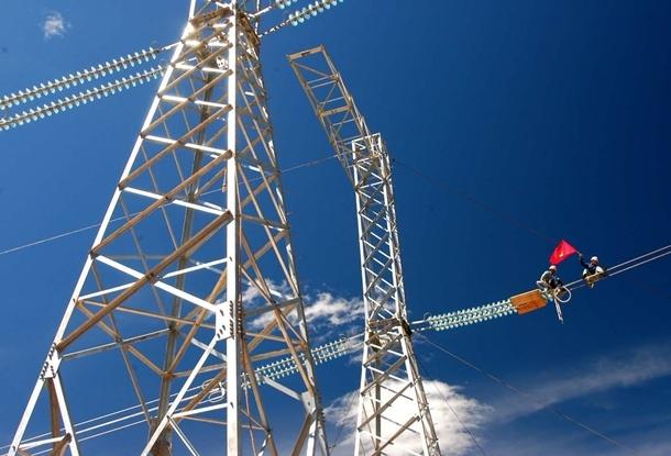Công ty cơ điện chia sẻ phạm vi tiếp xúc với điện cao áp