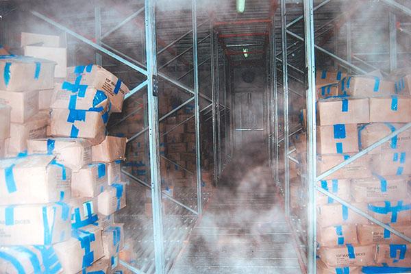 Nhà thầu cơ điện lạnh chia sẻ những điểm cần lưu ý khi thi công kho lạnh
