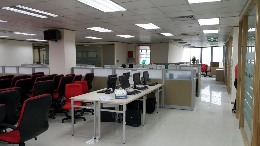 Văn phòng Manulife Hưng Yên