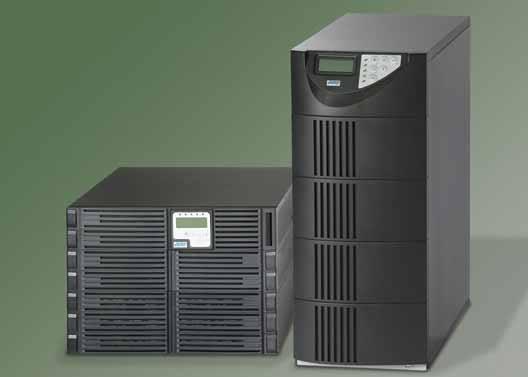 Công ty cơ điện và các yếu tố ảnh hưởng đến tuổi thọ của UPS