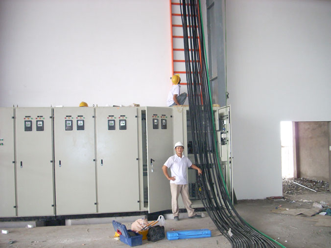 Công ty thi công điện chia sẻ những lưu ý khi đi dây điện