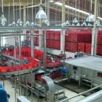 YOCO M&E cung cấp và lắp đặt hệ thống điện chiếu sáng cho Nhà máy bia Sài Gòn
