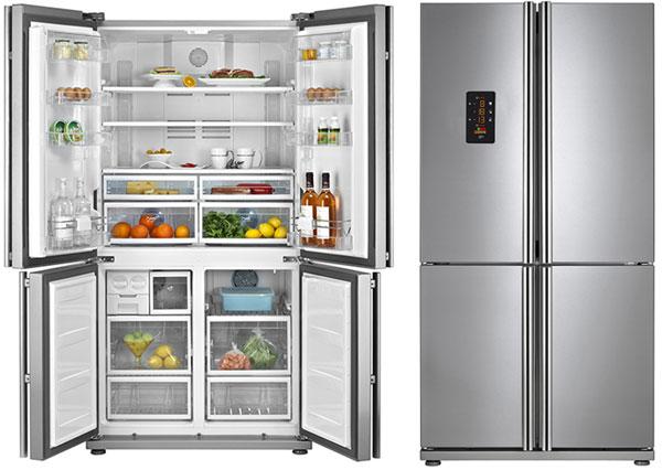 Các Công Ty Cơ Điện Lạnh Sẽ Giúp Bạn Sử Dụng Tủ Lạnh Dài Lâu