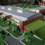 Công ty Cơ Điện Lạnh Tuổi Trẻ (YOCO M&E) đã thi công hệ thống điện, cấp thoát nước cho công trình Nhà máy giày ChingLuh (Đài Loan)