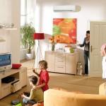 Nhà Thầu Điện Lạnh Chia Sẻ Kinh Nghiệm Bảo Vệ Sức Khỏe Cho Bé Yêu