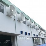 Nhà Thầu Cơ Điện Lạnh Thiết Kế Hệ Thống Thông Gió