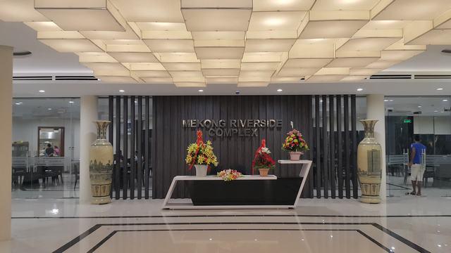 Lễ khánh thành và bàn giao khu phức hợp BIDC