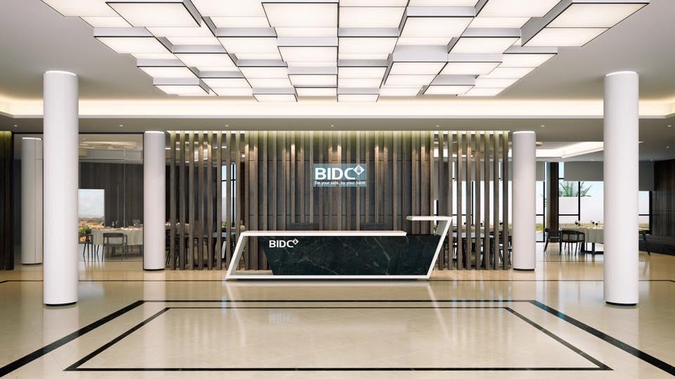 Khu phức hợp BIDC