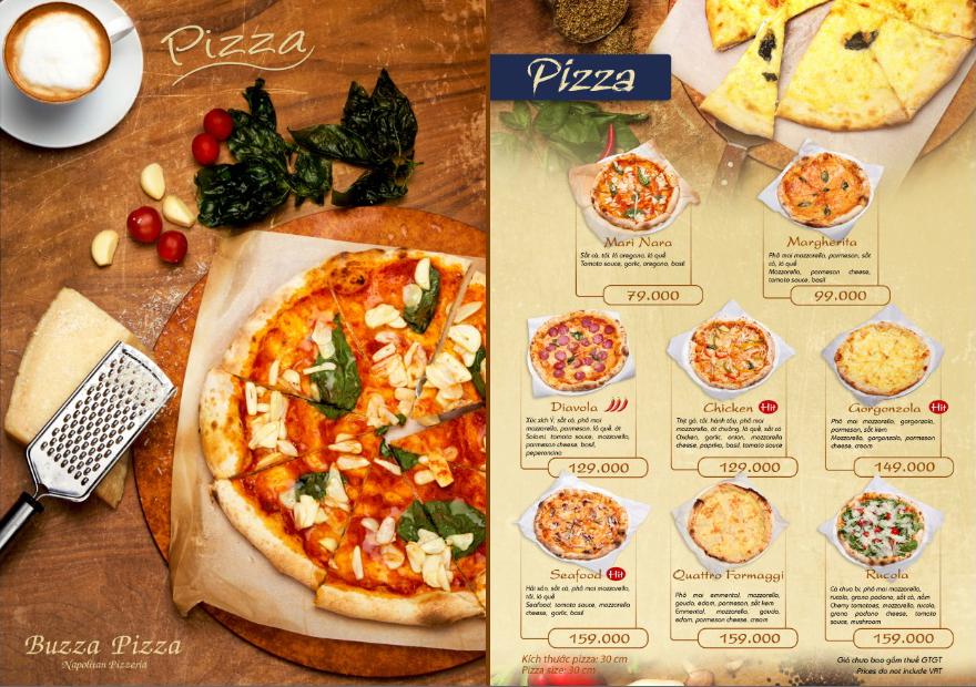 Puzza Pizza