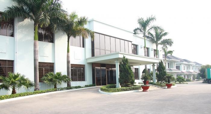 Nhà xưởng San Lim