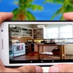 Camera giám sát của công ty cơ điện lạnh tuổi trẻ bạn có thể theo dõi mọi lúc mọi nơi bằng điện thoại