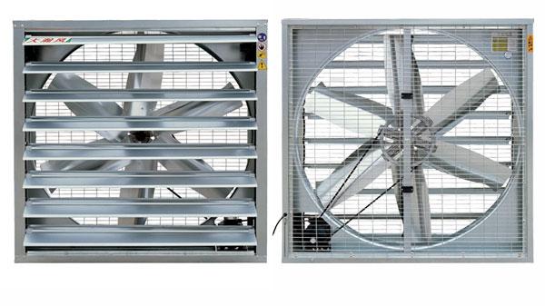 Quạt thông gió nhà bếp cần được vệ sinh và bảo dưỡng thường kỳ