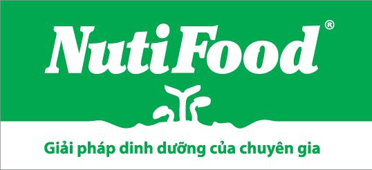 Nhà máy sữa Nutifood